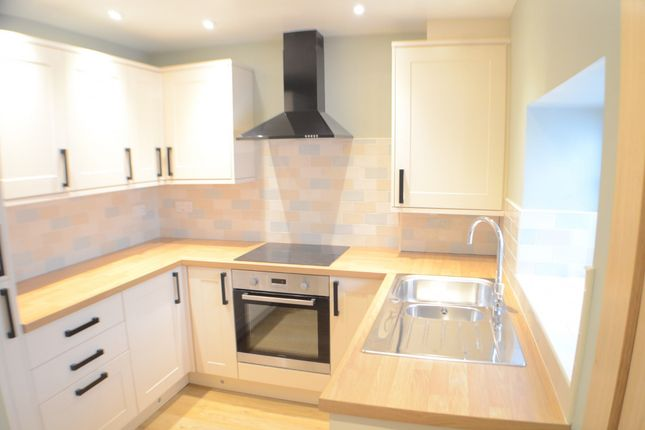 Thumbnail Terraced house to rent in Fore Street, Bovey Tracey