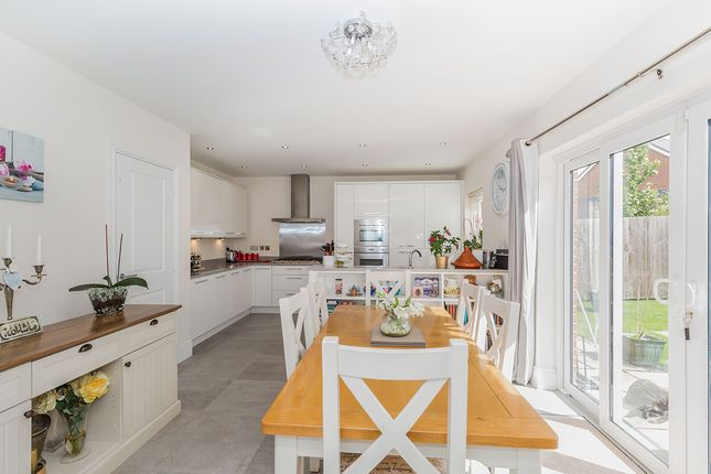 Dining Kitchen of Berry Avenue, Whittle-Le-Woods, Chorley, Lancashire PR6