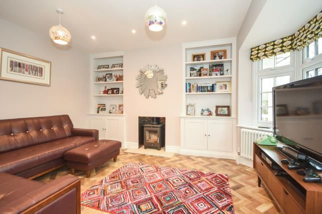Lounge of The Avenue, Witham CM8