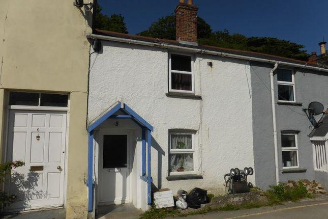 Thumbnail Cottage for sale in Bureau Place, Wadebridge