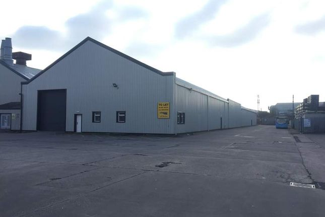 Thumbnail Light industrial to let in Unit 2 Industrial Estate, Bloxwich Road