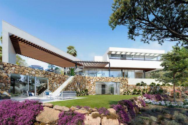 Thumbnail Villa for sale in Deluxe Villa In Las Colinas Golf, Las Colinas Golf, Alicante