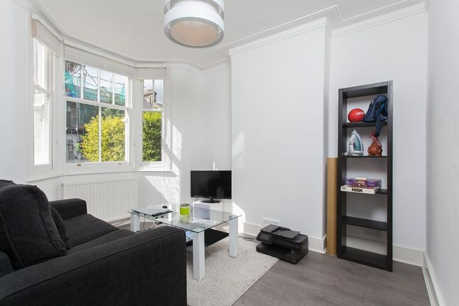 Thumbnail Flat to rent in Rigault Road, London