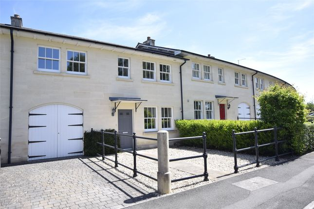Thumbnail Terraced house for sale in Kempthorne Lane, Bath, Somerset