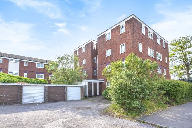 Thumbnail Flat for sale in Westerham Walk, Reading