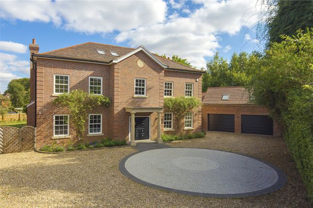 Thumbnail Detached house for sale in Glebe Road, Cambridge