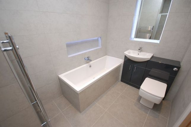 Bathroom/wc of Charles Avenue, Forest Hall, Newcastle Upon Tyne NE12
