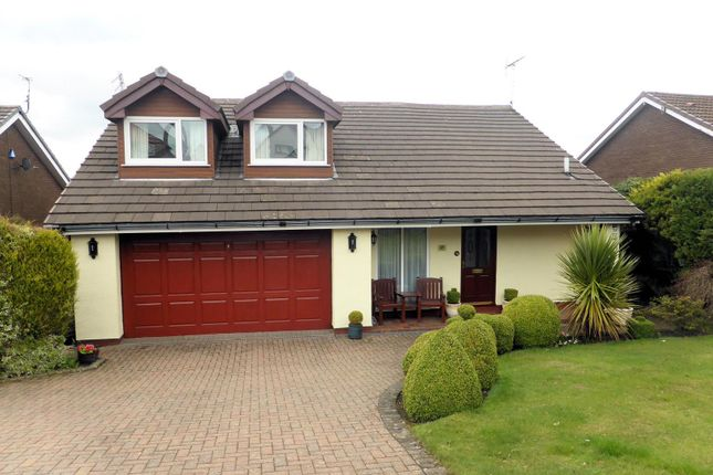Thumbnail Property for sale in Tor Avenue, Greenmount, Bury