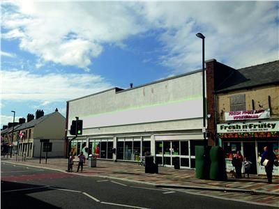 Thumbnail Retail premises to let in 1-11, Doncaster Road, Goldthorpe