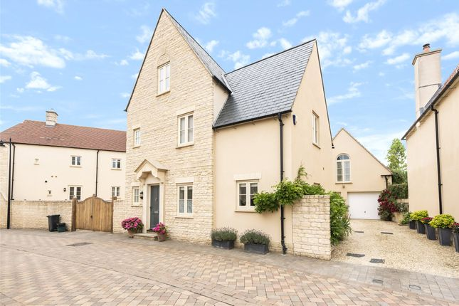 Thumbnail Detached house for sale in Fortescue Street, Norton St. Philip, Bath, Somerset