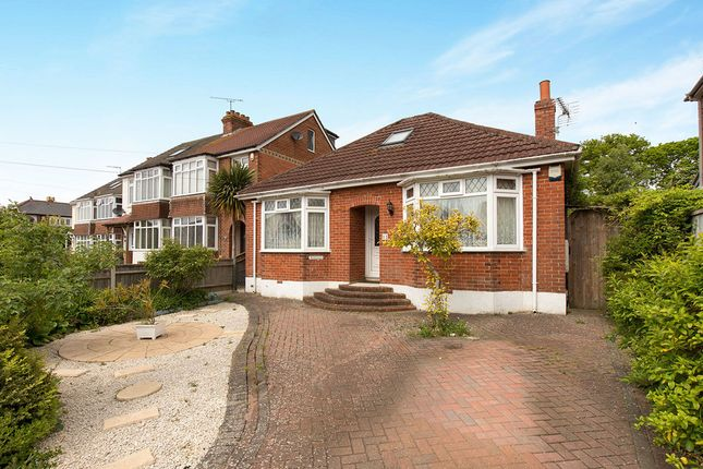 Thumbnail Bungalow for sale in Winifred Road, Waterlooville