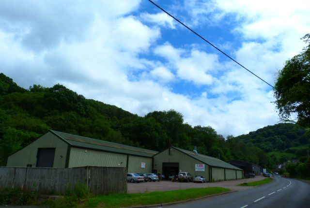 Thumbnail Land for sale in Central Works, Lower Lydbrook, Lydbrook