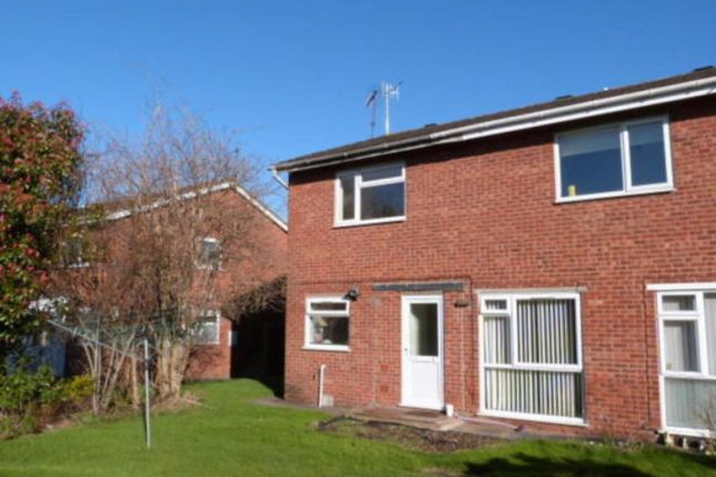 1 bed flat to rent in Elkstone Close, Worcester, Worcester WR4