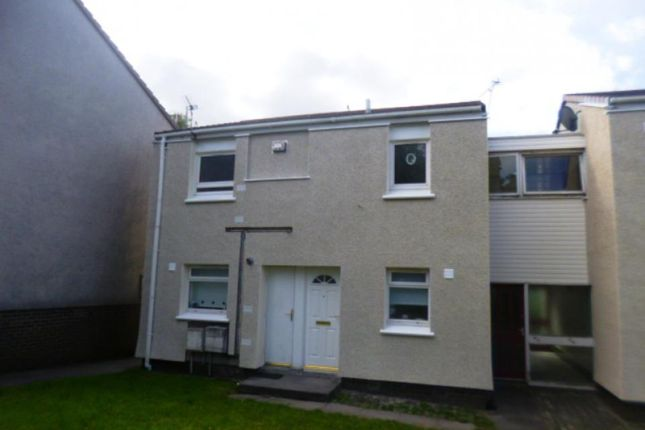 Thumbnail Flat to rent in Liddle Drive, Bo'ness, Falkirk
