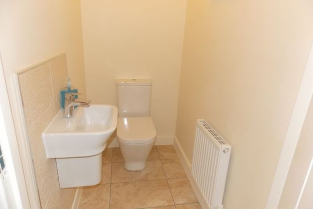 Downstairs W/C of Glebe Road, Boughton, Northampton NN2