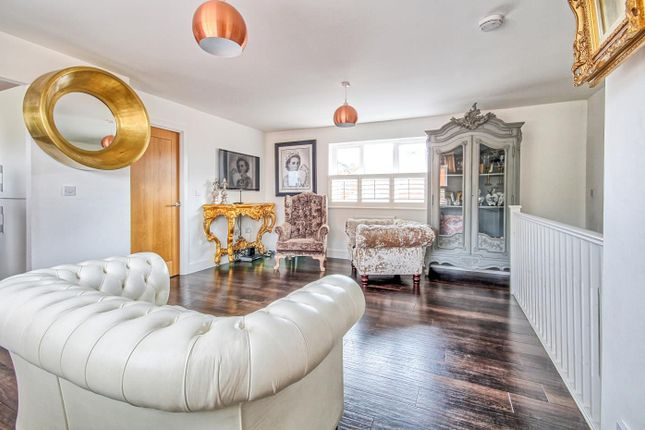 Thumbnail Detached house for sale in Kensington Way, Brentwood