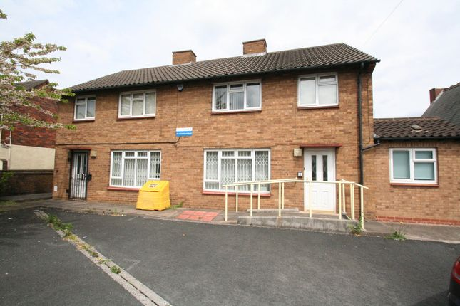 Thumbnail Detached house for sale in Hallchurch Road, Holly Hall, Dudley