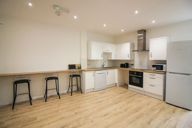 Thumbnail Room to rent in Twyford Avenue, Portsmouth