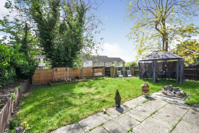 Detached house for sale in Grays, Essex, United Kingdom
