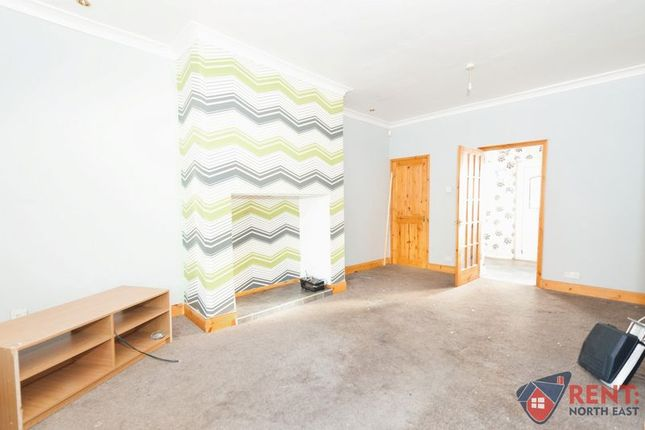 Thumbnail Terraced house to rent in Charlotte Street, South Moor, Stanley