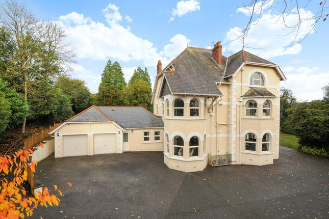 Thumbnail Property for sale in Truro Road, St. Austell, Cornwall