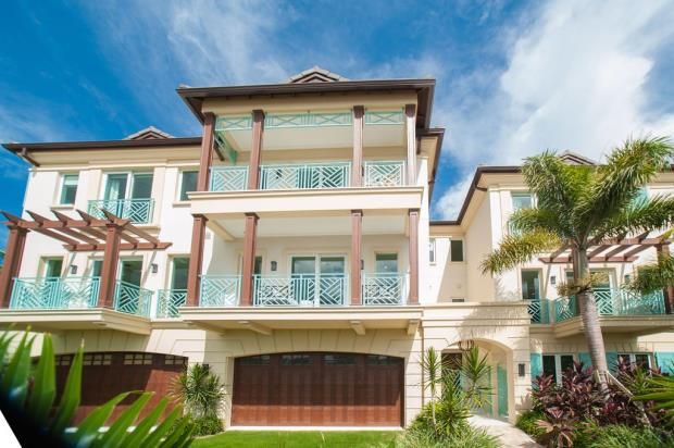 Thumbnail Property for sale in Stone Island Villa 701, Yacht Club Drive, Grand Cayman