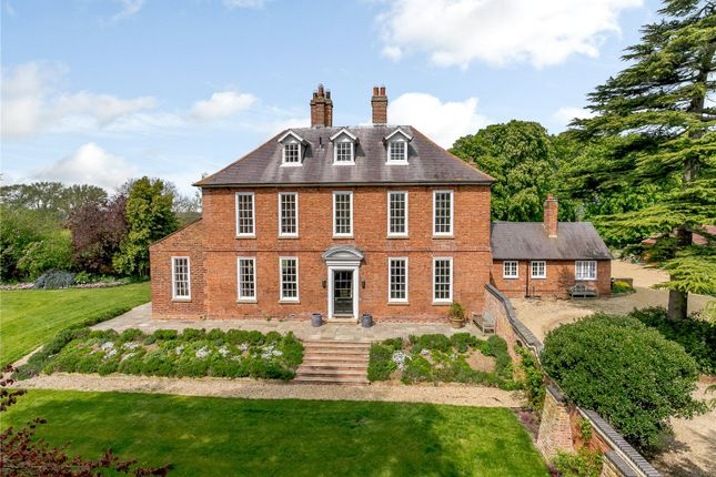 Thumbnail Detached house for sale in Church Lane, Langar, Nottingham