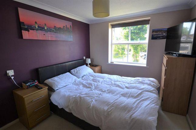 Bedroom of Harcourt Mews, Gidea Park, Romford RM2