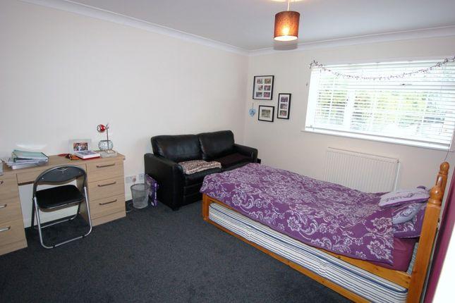 Bedroom Two of Yaverland Drive, Bagshot GU19