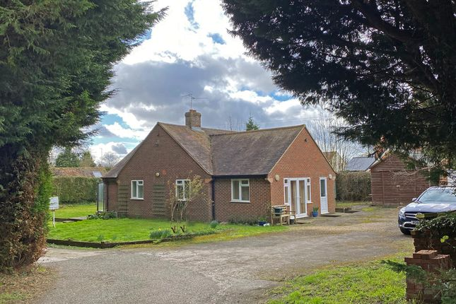 Thumbnail Detached house for sale in Old Nursery Lane, Brightwell-Cum-Sotwell, Wallingford