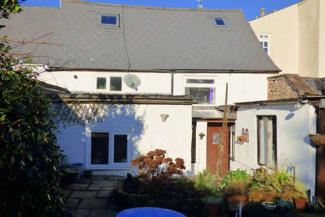 Thumbnail Town house for sale in The Stenders, Mitcheldean