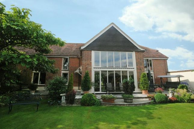 Thumbnail Semi-detached house for sale in Boyton End, Thaxted, Dunmow