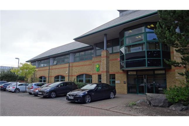 Thumbnail Office to let in 3160 Parksquare, Birmingham Business Park, Solihull Parkway, Solihull, West Midlands
