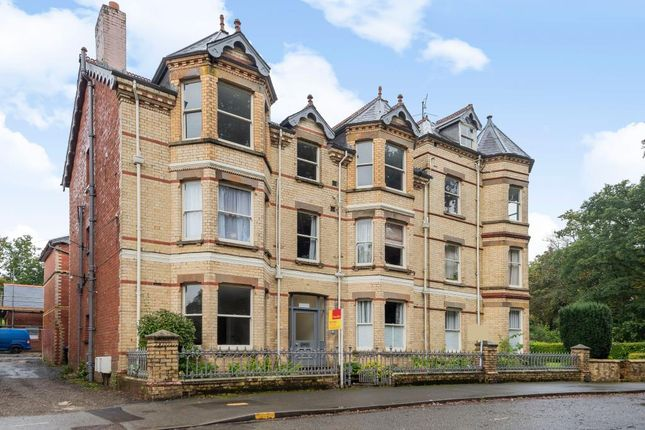 Thumbnail Flat for sale in South Court, Llandrindod Wells