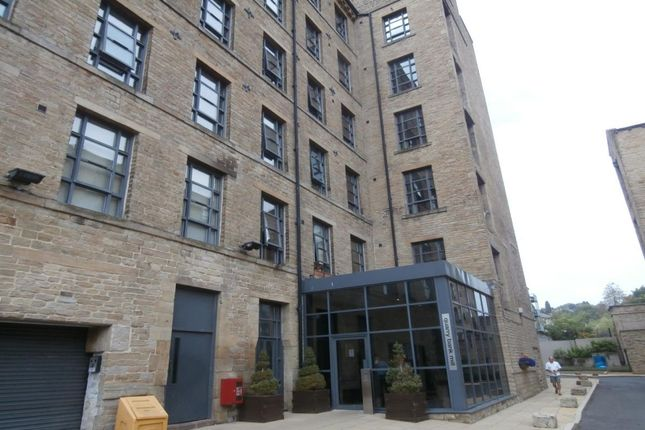 Thumbnail Flat for sale in Quarry Bank Mill Stoney Lane, Longwood, Huddersfield