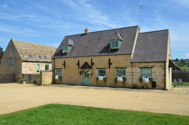 Thumbnail Cottage to rent in The Cottage, Kilthorpe Grange, Ketton, Stamford