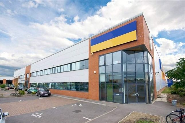 Thumbnail Office to let in Popham Close, Hanworth, Feltham