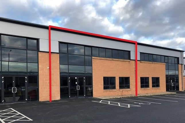 Thumbnail Retail premises for sale in Heron Business Park, 39-40 Heron Road, Sydenham, Belfast, County Antrim