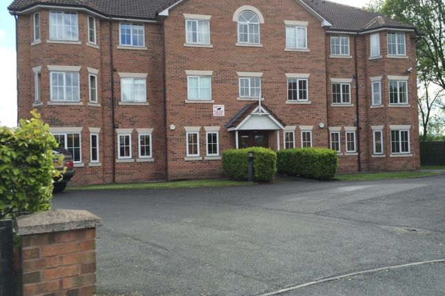 Thumbnail Flat for sale in Chervil Close, Fallowfield, Manchester