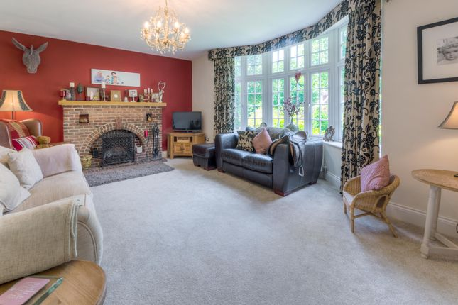 Sitting Room of Bernard Road, Arundel, West Sussex BN18