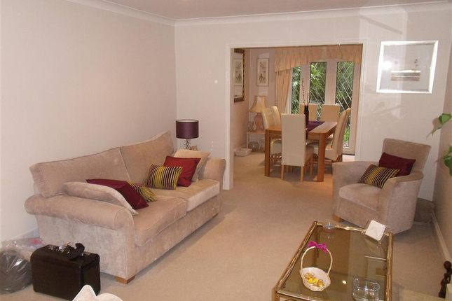 Thumbnail Detached house for sale in Grovewood Place, Woodford Green, Essex