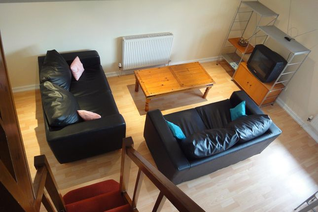 Thumbnail Flat to rent in Bramwell Court, Sheffield