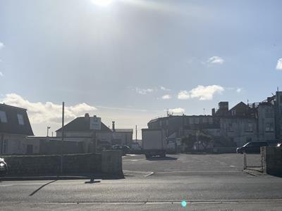Photo of Hotel Bristol Car Park, Hilgrove Road, Newquay, Cornwall TR7