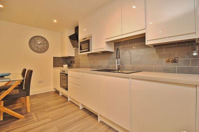 Kitchen of King Street, Southsea PO5