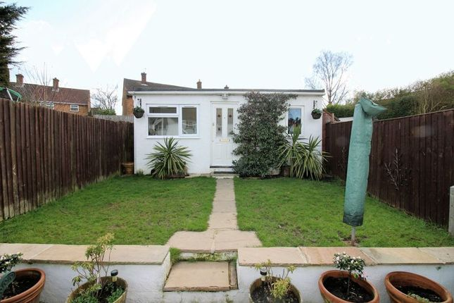 Garden of Kimbolton Green, Borehamwood WD6