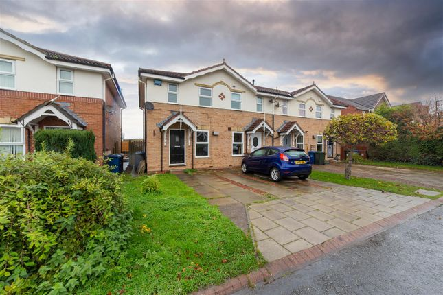 2 bed terraced house for sale in Waterford Park, Brunswick Village, Newcastle Upon Tyne NE13