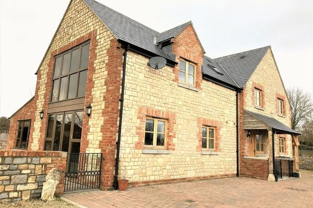 Thumbnail Detached house to rent in Picts Hill, Langport