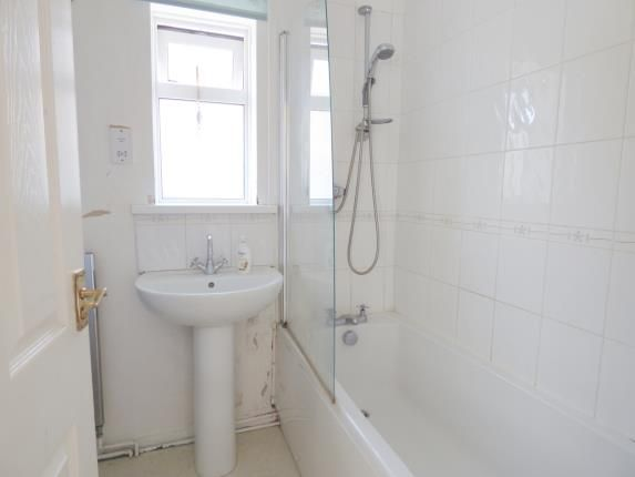 Bathroom of St Budeaux, Plymouth, Devon PL5