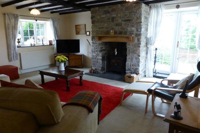 Lounge of Llanfynydd, Carmarthen SA32