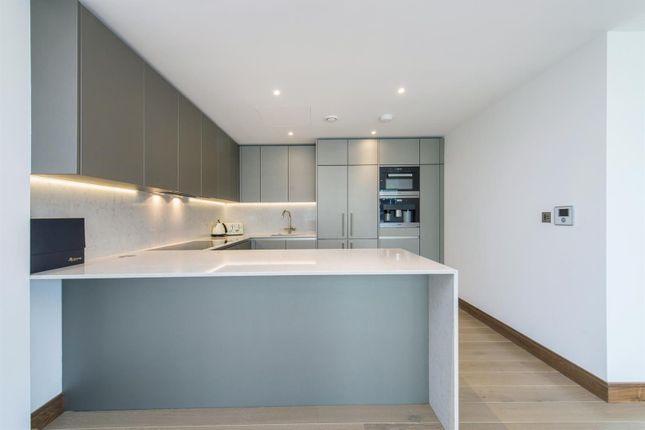 Kitchen (2) of Quarter House, Juniper Drive, Battersea Reach, London SW18